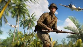 Image for Battlefield V heads to the Pacific Theatre next week with Iwo Jima