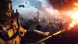 Image for Battlefield 1 Devs Talk Weapon Changes