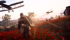 Image for Battlefield 1 players called a truce on Armistice day