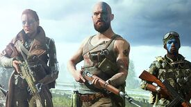 Image for Battlefield V is about making friends, building forts and daily chores