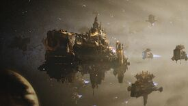 Image for Battlefleet Gothic: Armada 2 updates with silly-huge skirmish battles