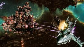 Image for Battlefleet Gothic: Armada 2 explains its three grand campaigns