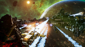 Image for Battlefleet Gothic 2 new mode & campaign coming after co-op finished