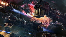 Image for Sequels for the sequel throne! Battlefleet Gothic: Armada 2 bringing more WH40K spaceship RTS action