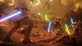 Image for Obi-Wan and the Battle Of Geonosis arrive in Star Wars: Battlefront 2