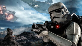 Image for Star Wars Battlefront 2's update aims to fix progression