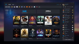 Image for Battle.net client gets a nicer look