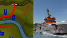 Image for The Flare Path: Inspired By True Emergencies