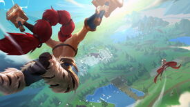 Image for Battlerite adding battle royale mode, right?