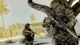 Image for Warface gets in on the battle royale craze