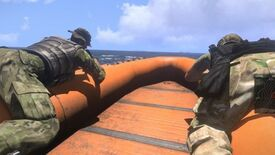 Image for The Best Way To Play Arma 3 Without A Clan: Battle Royale