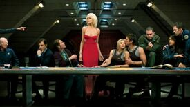 Image for Battlestar Galactica Online Is Coming