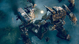Image for A tactical pearl lies beneath BattleTech's sea of treacle