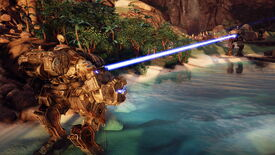 Image for BattleTech expands with Flashpoint in November