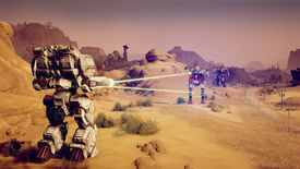 Image for BattleTech going old school with Heavy Metal expansion