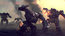 Image for Harder, better, faster, smoother: BattleTech's big update does almost everything you want