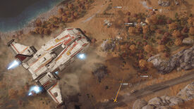 Image for BattleTech update 1 will bring speed-up options, more customisation and UI improvement