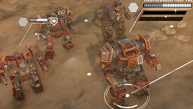 Image for These easy, player-made speed fixes are BattleTech's redemption
