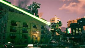 Image for BattleTech: Urban Warfare hits the streets on June 4th
