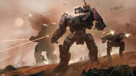 Image for Mech it so: Paradox are publishing BattleTech