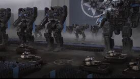 Image for BattleTech mechs its way to release on April 24th