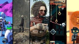 Image for The Top Best Bestest Games Of 2017 So Far