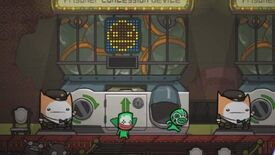 Image for Be There, Be Square: BattleBlock Theater