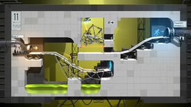 Image for Have You Played... Bridge Constructor Portal?