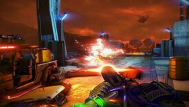 Image for Far Cry 3: Blood Dragon Is Totally Bonkers, An Actual Thing