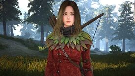 Image for Black Desert's Beauty Could be More Than Skin Deep