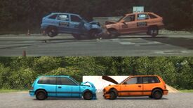 Image for How Do BeamNG.drive's Physics Compare To Reality?
