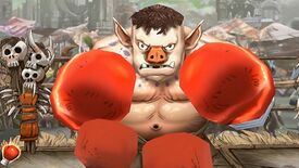 Image for Have You Played... Beast Boxing Turbo
