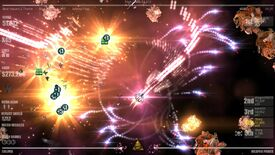 Image for Beat Hazard 2 rocks up with music streaming support