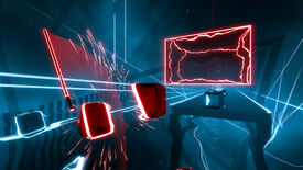 Image for Beat Saber bops out of early access