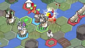 Image for Hex And The Witty: Behemoth Game 4 Is Tactical, Co-op