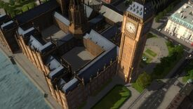 Image for Congestion Charge: Cities In Motion: London