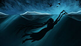 Image for Icy Inuit Horror: Free Interactive Fiction Beneath Floes
