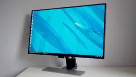 Image for BenQ EW2770QZ review: If only its contrast was as good as the rest of it