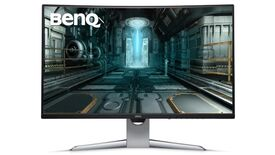Image for BenQ's EX3203R monitor joins AMD's FreeSync 2 HDR ranks