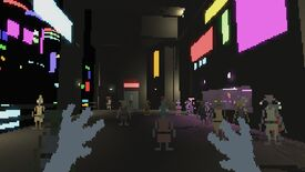 Image for Waggly Wandering: Explore An Alien City In Bernband