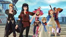 Image for Wot I Think: Tales of Berseria