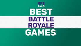 A banner for our best battle royale games list