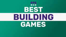 Image for The best building games on PC