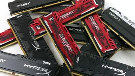 Image for Best DDR4 RAM 2018: Our top memory for gaming