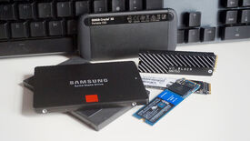 Image for Watch out, crypto-mining SSDs are on the way now, too