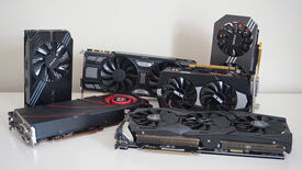 Image for Best graphics cards: the top gaming GPUs
