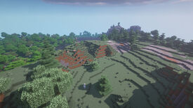 Image for Best Minecraft shaders 1.16.5