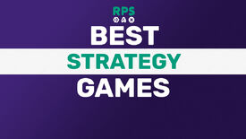 Image for The best strategy games on PC