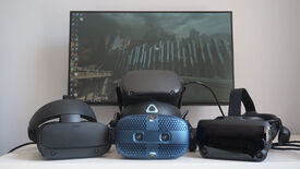 Image for What's the best VR headset for Half-Life: Alyx?