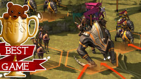 Image for Our favourite game of 2014: Endless Legend